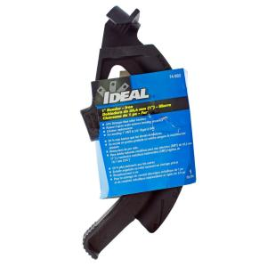 Ideal Ductile Iron Bender Head, 1 inch EMT, 3/4 inch Rigid or IMC by Ideal
