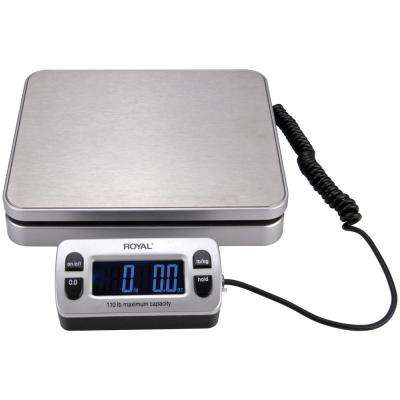 Digital Shipping and Food Scale