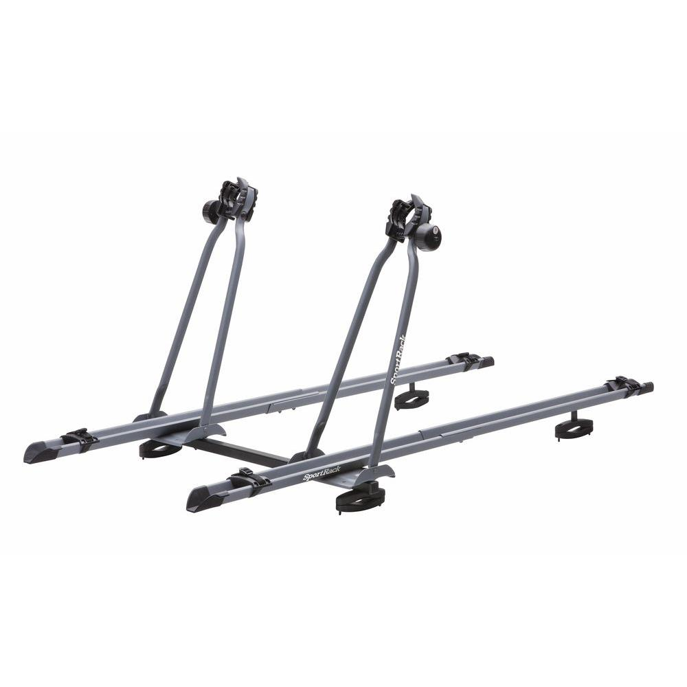 the on bike for carrier mounting roof rameder bicycle icarus rack at