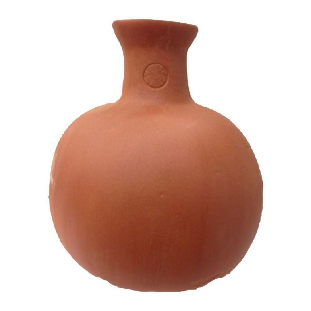 null 0.50 gal. Calabaza Squash Olla Watering Pot