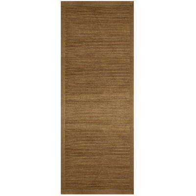 Flamenco Gold 2 ft. 6 in. x 8 ft. Runner