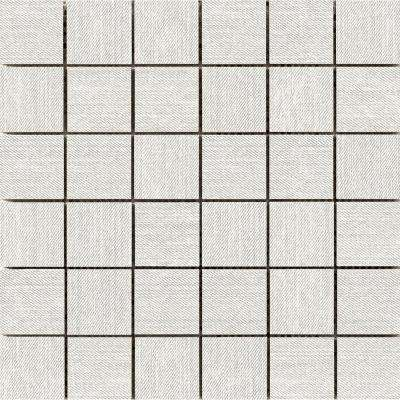 Dunham Orcha 12.01 in. x 12.01 in. x 10mm Porcelain Mesh-Mounted Mosaic Tile (0.94 sq. ft.)
