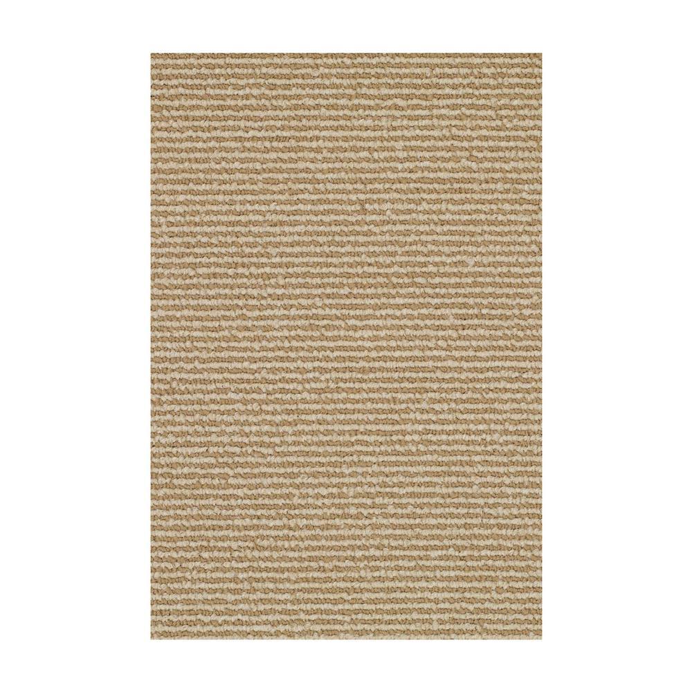 Capel shoal sisal natural 10 ft x 14 ft area rug for Sisal carpet home depot