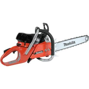 Makita 79 cc Chainsaw with Heavy-Duty Filter and Full-Wrap Handle by Makita