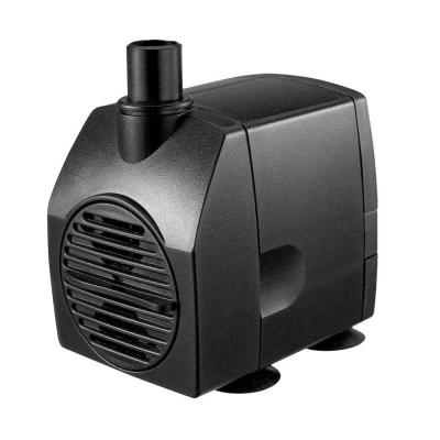 75 GPH Statuary Fountain Pump for Water Features