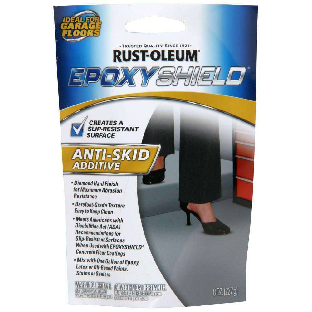 3.4 oz. Antiskid Additive (Case of 8)