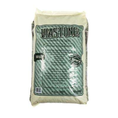 1.76 cu. ft. ViaStone Hydroponic Gardening Medium Grow Rock