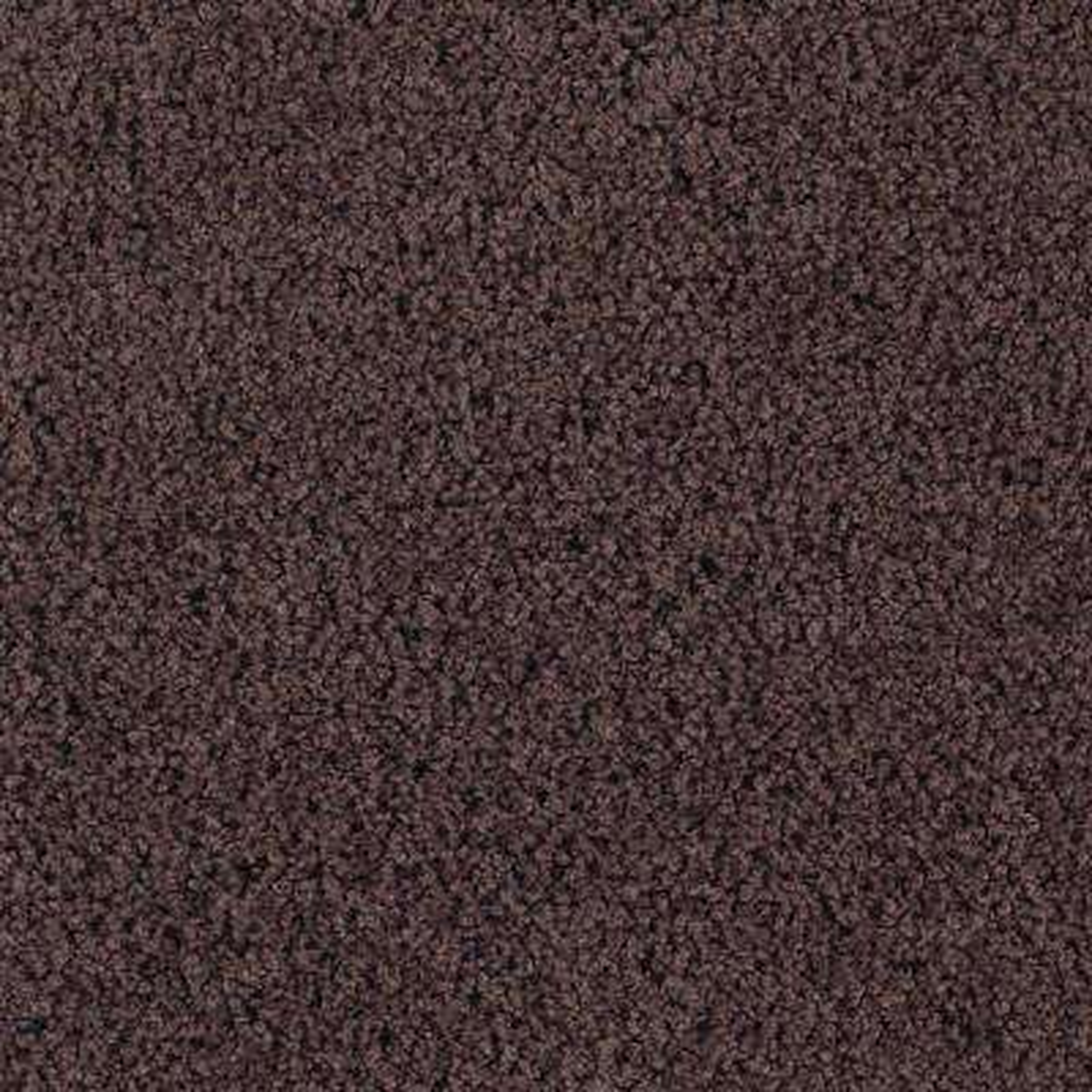 Carpet Sample - Cheyne I - Color Wine List Twist 8 in. x 8 in.