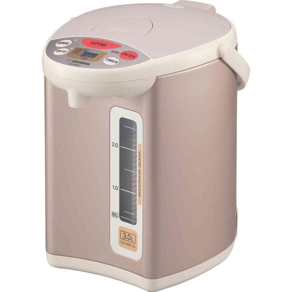 Zojirushi 3-Liter Micom Water Boiler and Warmer