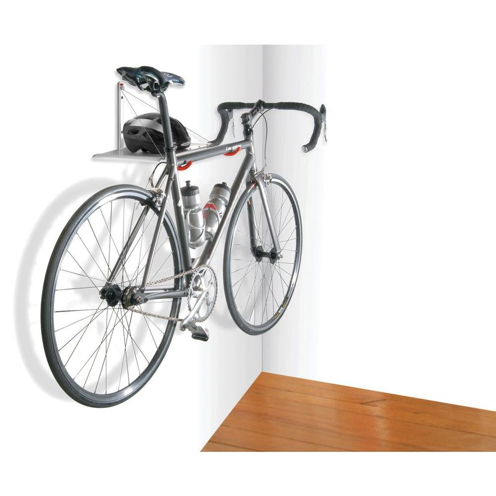 The Art Of Storage /'Donatello/' Leaning Bike Rack