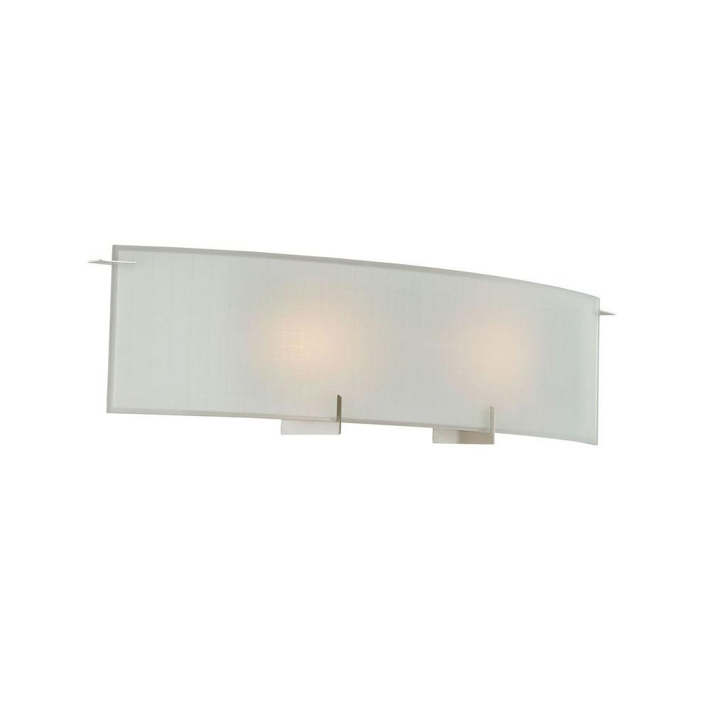 kendal lighting cassiopeia 2 light ceiling chrome incandescent