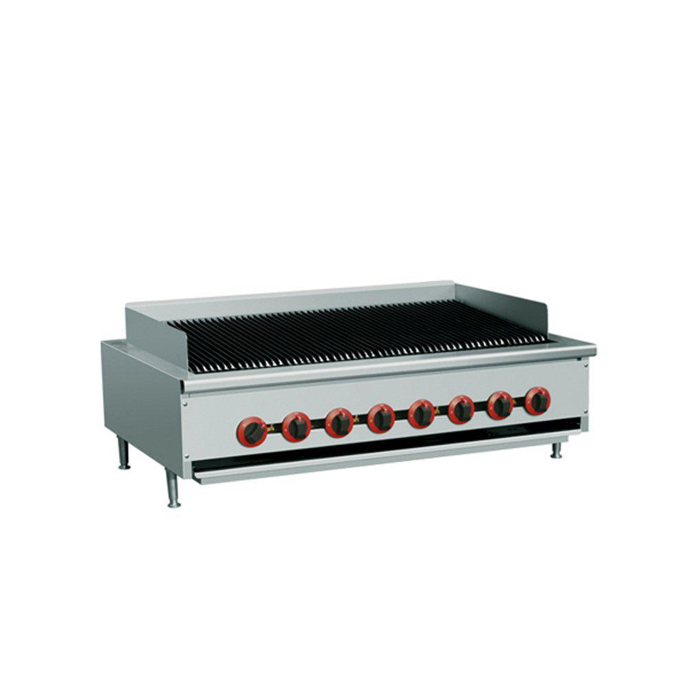 Commercial 48 in. x 30 in. x 14 in. Stainless Steel