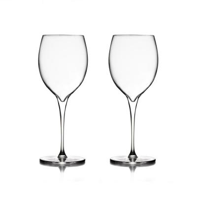 Vie 18 oz. Chardonnay Glass (2-Pack)