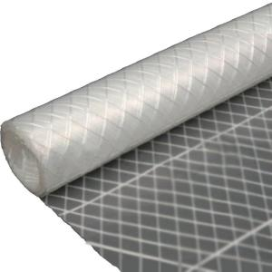 Max Katz 20 Ft X 100 Ft Clear Reinforced Poly Film
