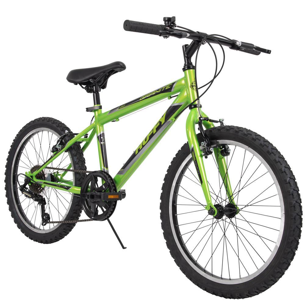 Boys 20 Inch Bike >> Huffy Granite 20 In Boy S Bike