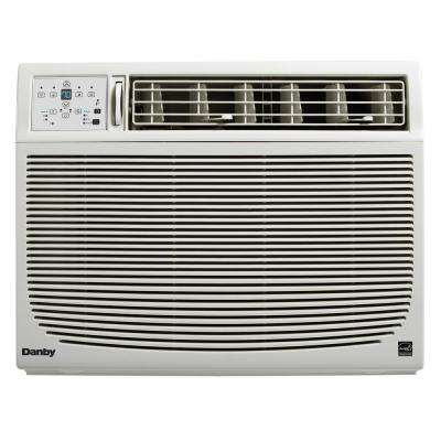 15000 BTU Window Air Conditioner with Remote