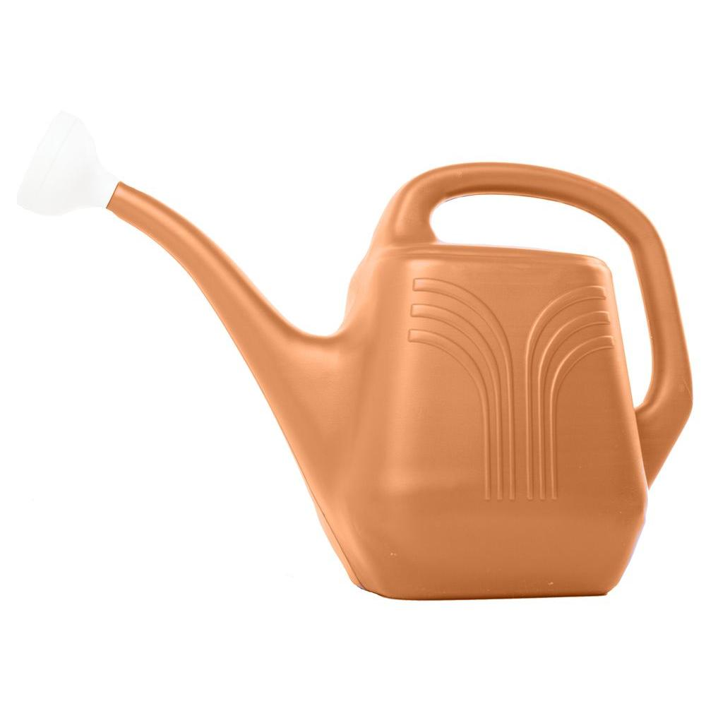 Bloem 2 Gal. Tequila Sunrise Watering Can