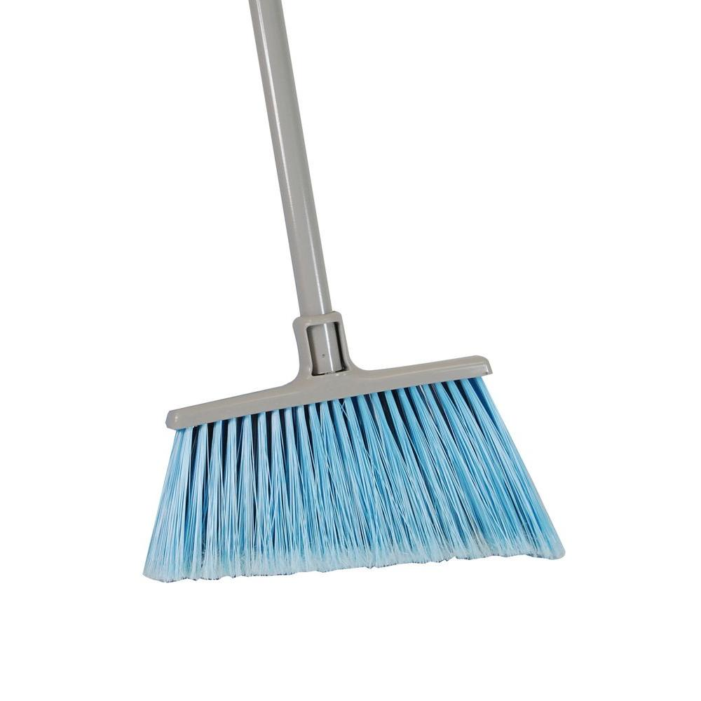 Quickie Homepro 12 in. All-Purpose Broom (4-Pack)-DISCONTINUED
