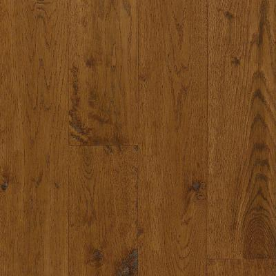 Take Home Sample - American Vintage Scraped Fall Classic Hardwood Flooring - 5 in. x 7 in.