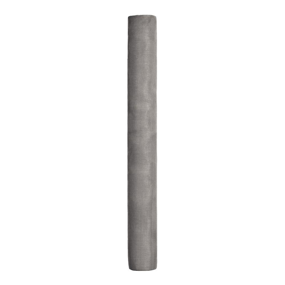 Saint gobain adfors 30 in x 1200 in gray fiberglass for Salt air resistant door hardware