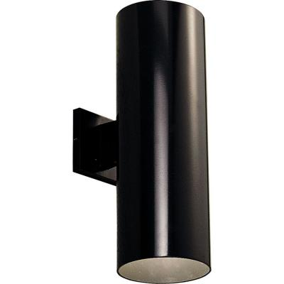 "6"" Outdoor Up/Down Wall Cylinder"