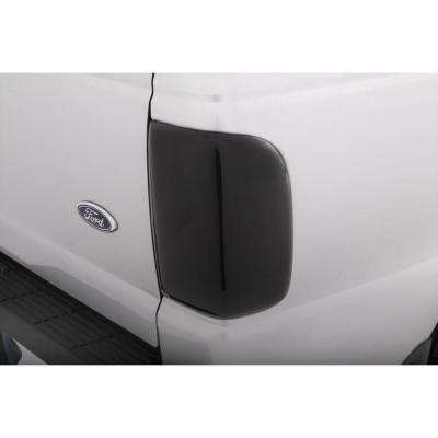 Tail Shades(TM) Taillight Covers - Blackout, 2 pc.
