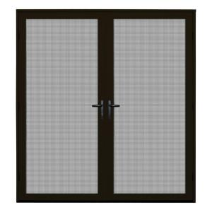 Bronze Surface Mount Meshtec Ultimate Screen Door · Unique Home Designs ... Part 49