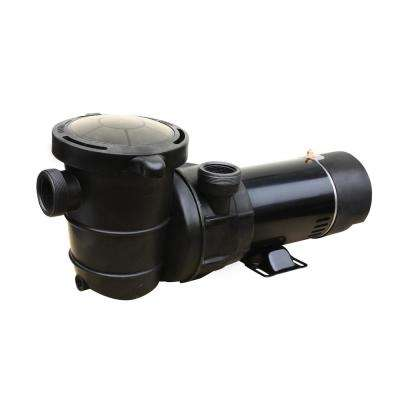Pro 2-Speed Above Ground Pool Pump 3/4 HP, 4920 GPH, 36 ft. Max Head
