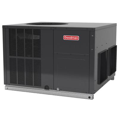Carrier Installed Infinity Series Air Conditioner