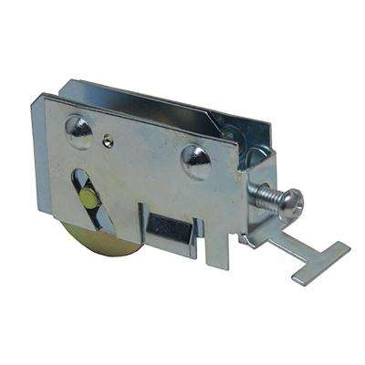 1-1/4 in. Air Master/Lausell Mirror Door Roller Assembly