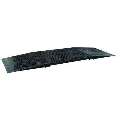 36 in. x 48 in. Floor Scale Option Approach Ramp