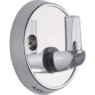 Pin Wall-Mount for Hand Shower in Chrome