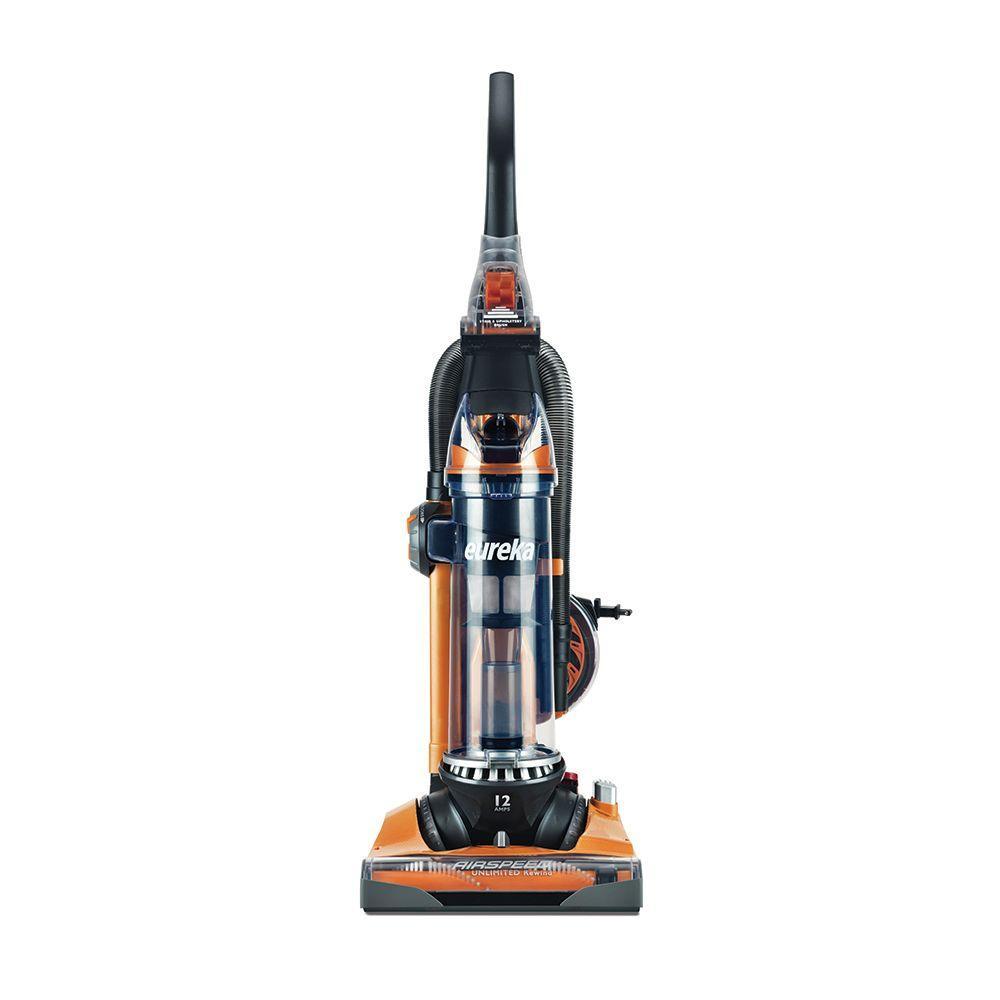 AirSpeed Unlimited Rewind Bagless Upright Vacuum