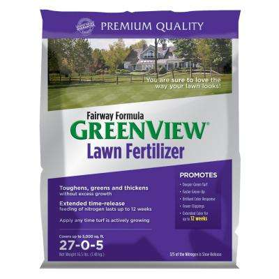 16.5 lbs. Fairway Formula Lawn Fertilizer