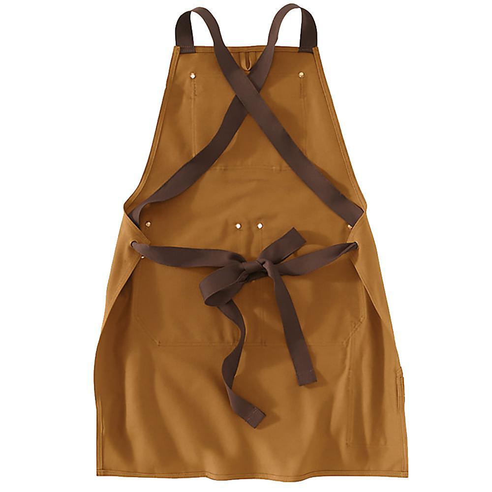 Nowa kolekcja kod promocyjny Hurt Carhartt Men's OFA Brown Cotton Apron