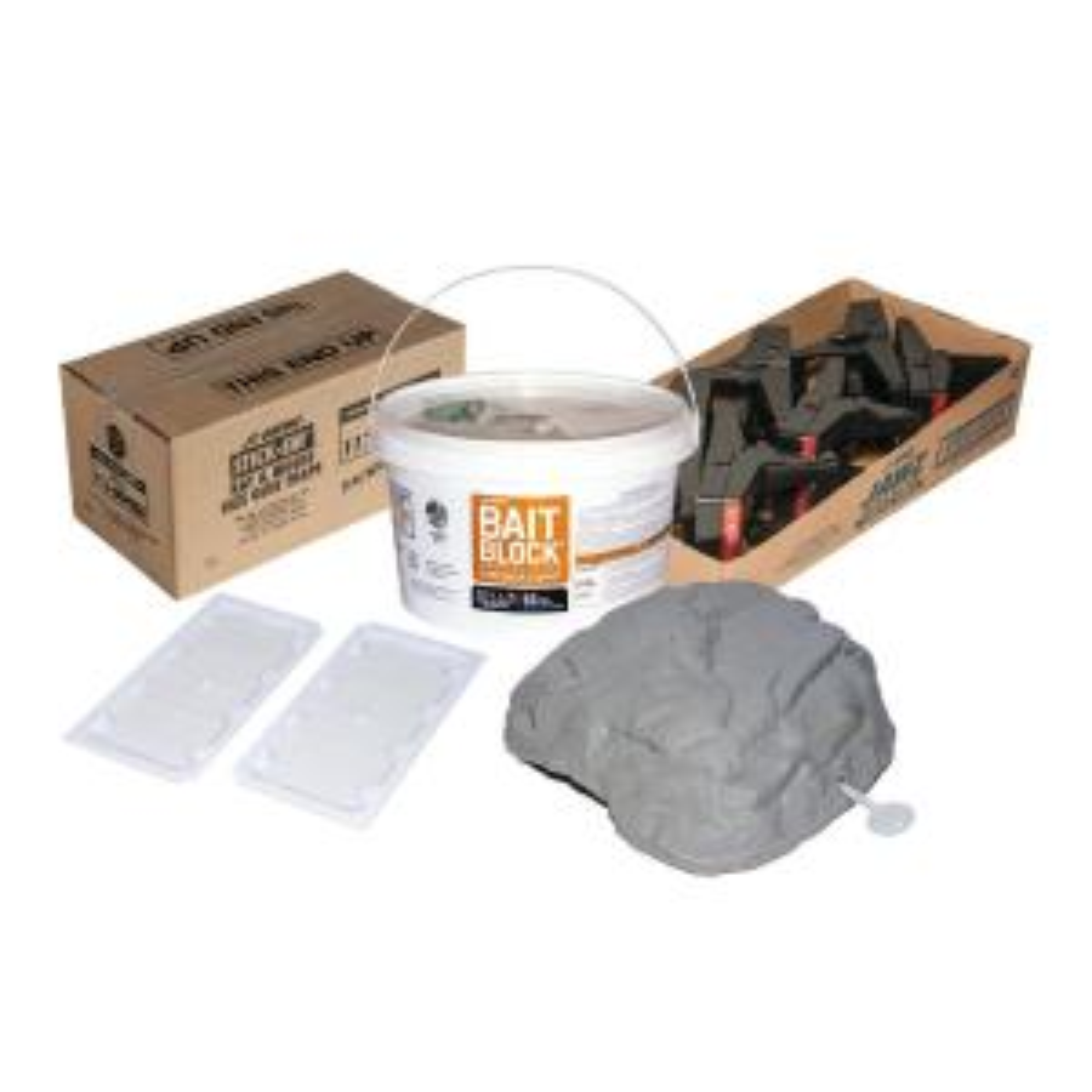Premium Rat Kit
