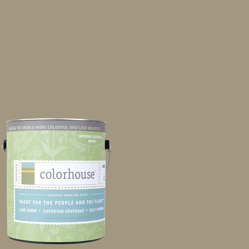 1 gal. Nourish .04 Eggshell Interior Paint