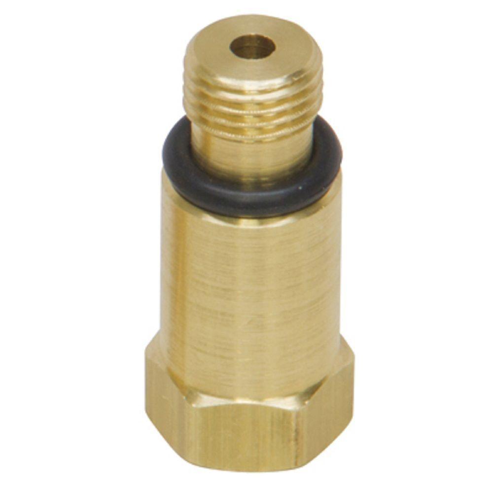 Lisle 12 mm Spark Plug Adapter