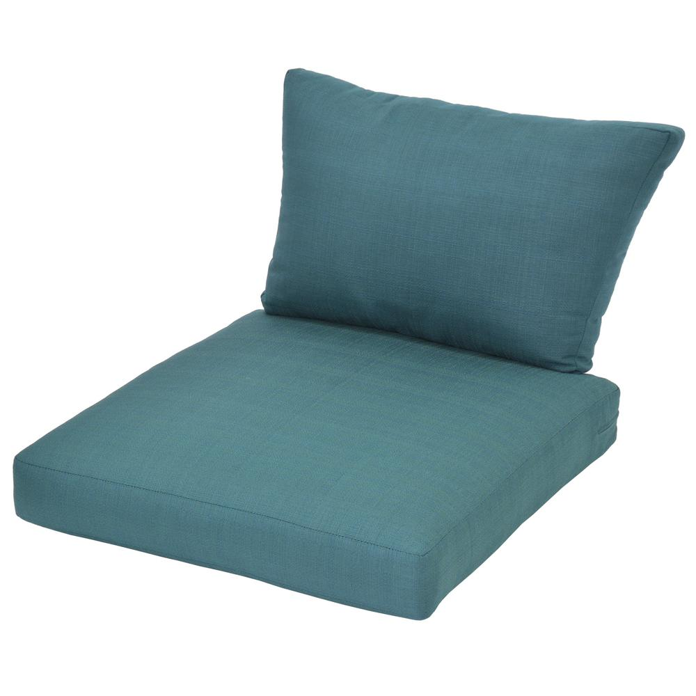 Beverly Charleston Replacement Outdoor Sectional Cushion 7845
