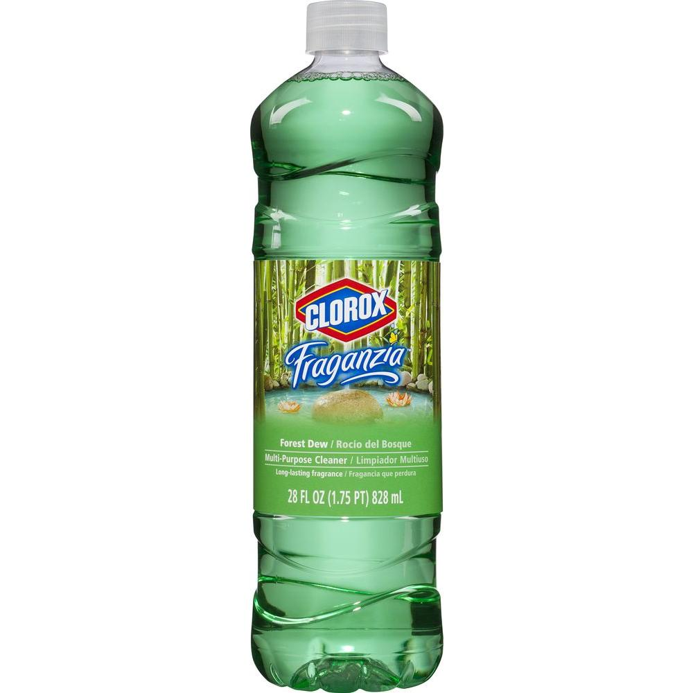 28 oz. Forest Dew Multi-Purpose Cleaner