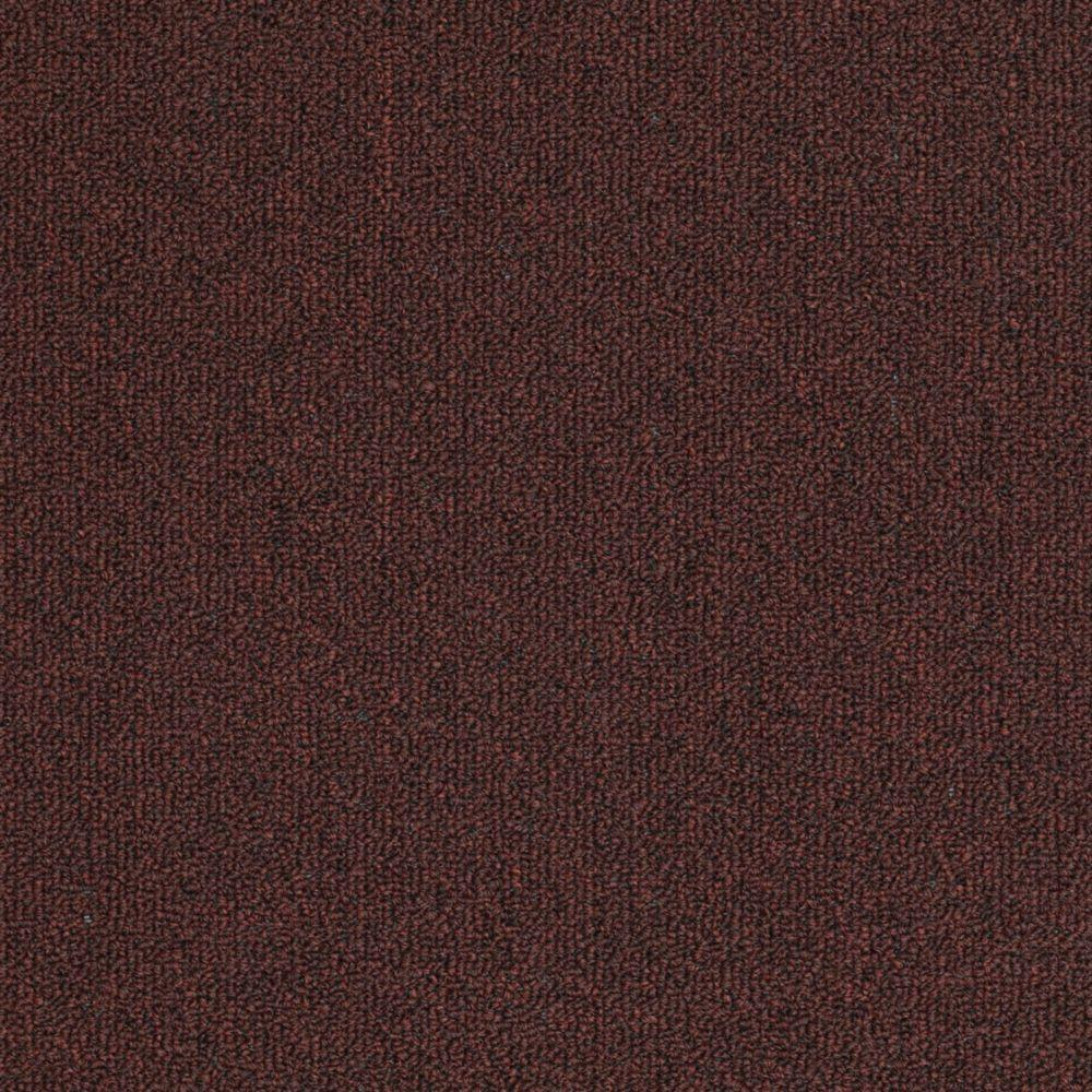 TrafficMASTER Soma Lake - Color Blossom 12 ft. Carpet