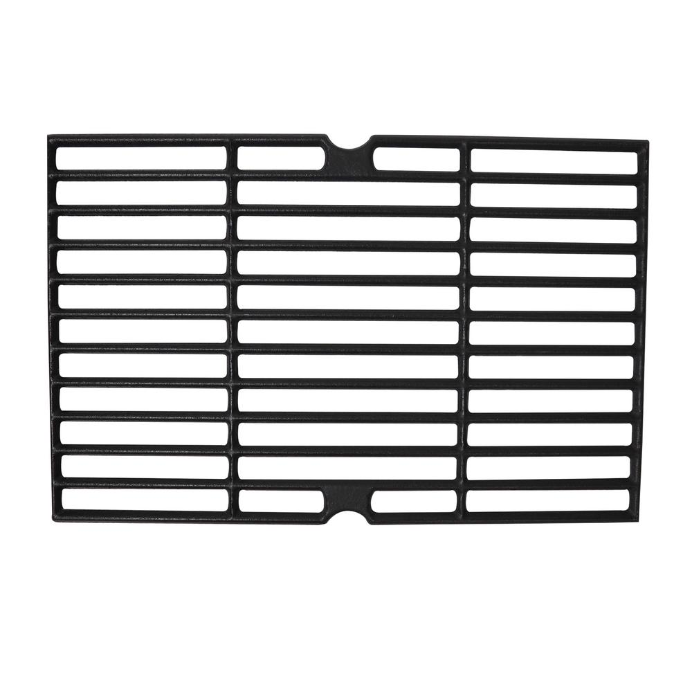 Dyna-Glo Porcelain-Enameled Cast Iron Cooking Grate for DGF493BNP-D, DGF493PNP-D