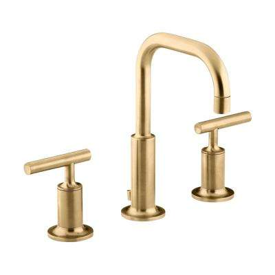 3 Gold Bathroom Sink Faucets The