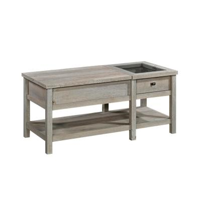 Cottage Road Mystic Oak Lift-Top Coffee Table