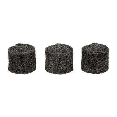 Rodent and Pest Control Fill Fabric (3-Roll/Box)