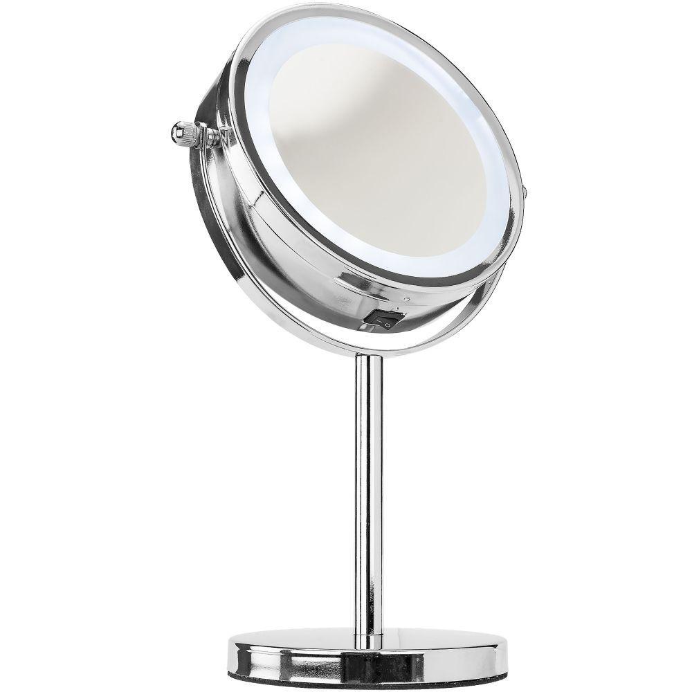 7.75 in. x 12 in. LED Mirror