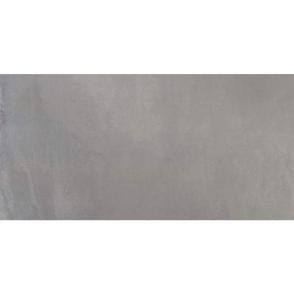MSI Cemento Napoli 12 in. x 24 in. Glazed Porcelain Floor and Wall Tile (16 sq. ft. / case)
