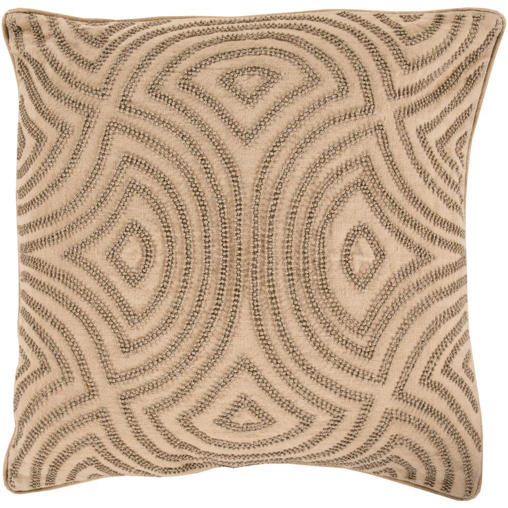 Habana Poly Euro Pillow