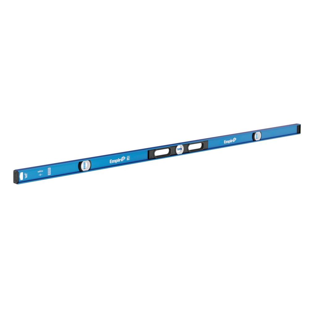 True Blue 72 in. I-Beam Level