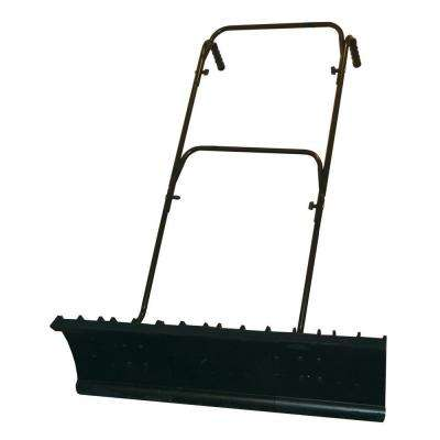36 in. W Plastic Perfect Shovel